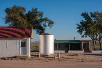 Water Tank, McClave, CO, 2014